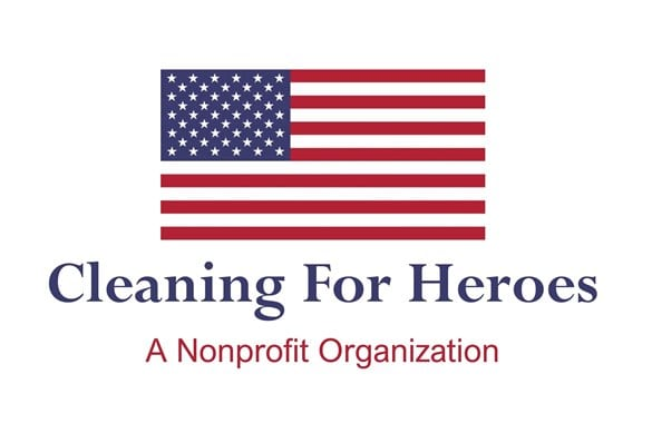 We Are The Founders of Cleaning For Heroes