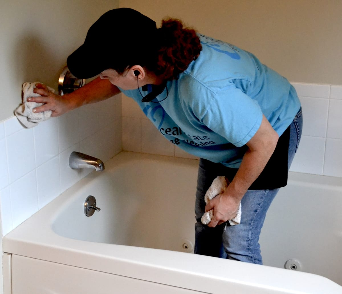 Switch to Ocean State House Cleaning and get a FREE cleaning.